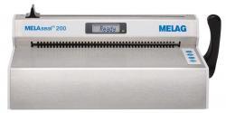 MELA<i>seal</i>® 200 Stück inklusive Handgriff, USB-Stick, Netzkabel, BA, Kalibrierzertifikat