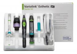Variolink® Esthetic Starter Kit