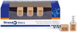 Grandio® blocs Packung 5 Stück Gr. 12, A3 HT