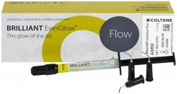 BRILLIANT EverGlow™ Flow Packung 2 g Spritze A3/D3, Applikationsnadeln